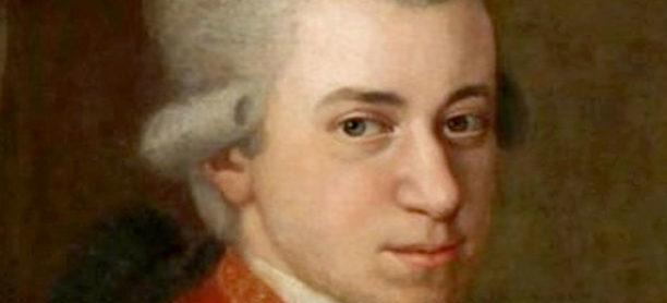 Mozart: 21 locations in Vienna