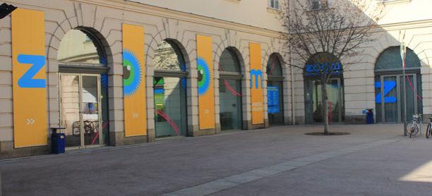 Zoom Children's Museum