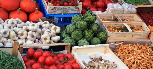 Whole food and Vegan in Vienna