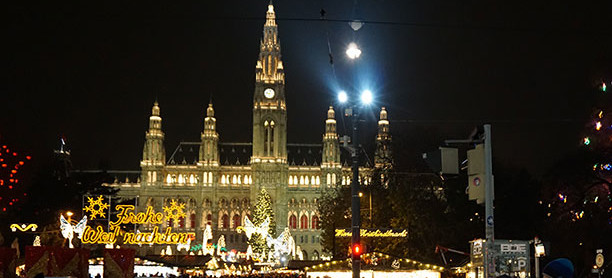 Christmas and Advent in Vienna