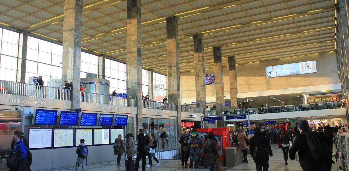 Westbahnhof