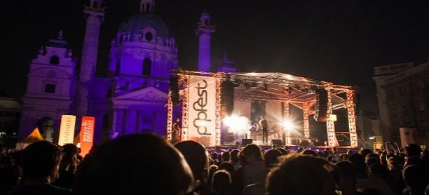 Popfest Vienna 2015