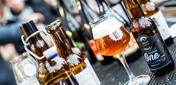 Craft Bier Fest Wien  (ldscp) © www.inShot.at