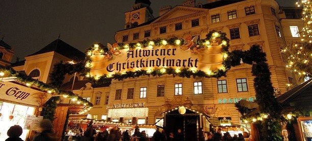 Christmas markets – A recommendation