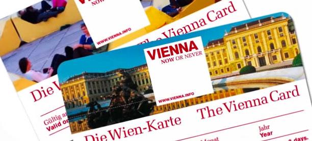 Vienna Tourist Card - Vienna Touris Pass