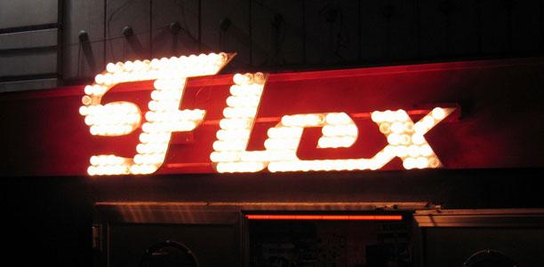 Flex Vienna - best clubs in Vienna nightlife