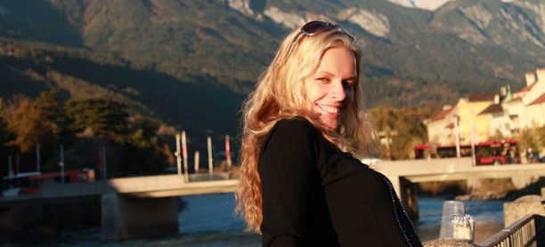 Expat Interviews: Vera